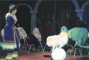 Circus Liliput